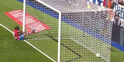 VIDEO: El futbolista del Granada que más sufrió por el gol de Bale