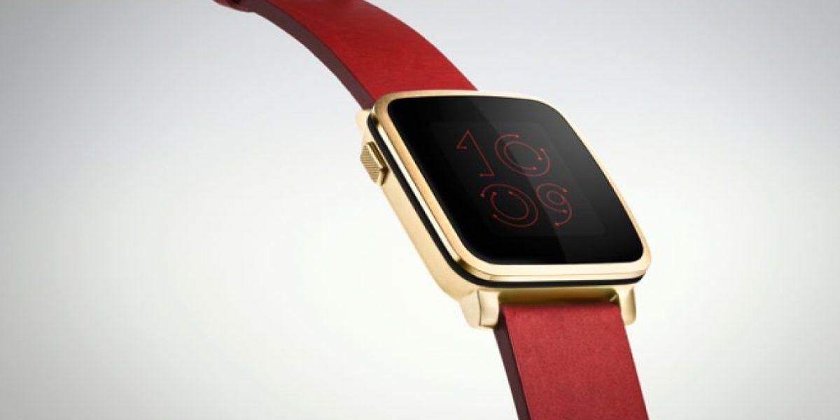 Apple Watch con diamantes y oro costará 164 mil dólares