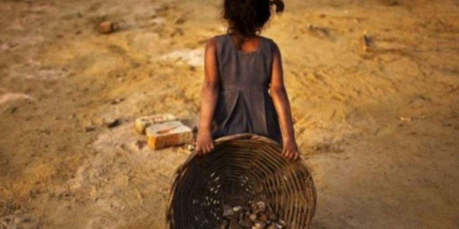 La OMS mostró los factores y las consecuencias de este fenómeno mundial: entre las consecuencias del maltrato infantil se encuentran problemas de salud física y mental para toda la vida. Foto:Getty Images
