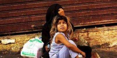 Se calcula que cada año mueren por homicidio 34 000 menores de 15 años. Foto:Getty Images