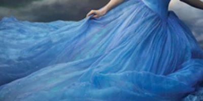 """FOTOS: 10 cosas que no sabían del increíble vestido de """"Cenicienta"""""""