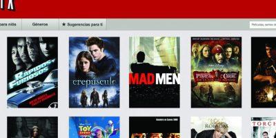"El show más visto en Netflix ha sido ""Breaking Bad"". Foto:Netflix"