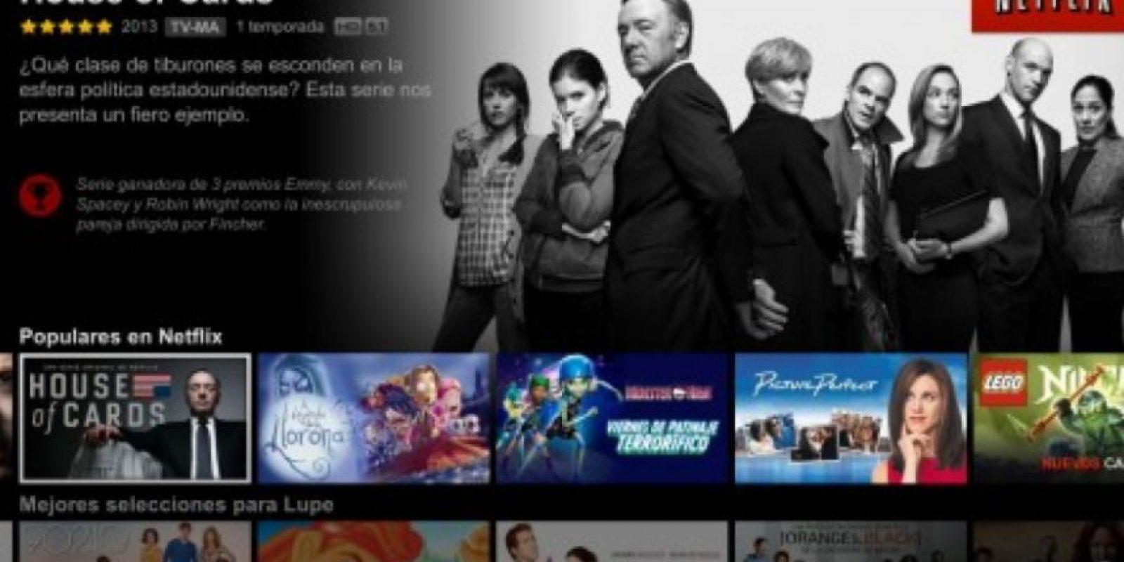 Aunque no lo crean, Adam Sandler firmó un contrato por cuatro películas con Netflix. Foto:Netflix