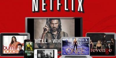 """Uno de los mejores trabajos lo ofrece Netflix. Ustedes pueden trabajar desde casa y ver todos sus contenidos. Lo que tienen que hacer es etiquetar los contenidos de mil palabras clave que ellos ofrecen. Este proceso mejora las condiciones de servicio y se llama """"Teoría Cuántica Netflix"""". Foto:Netflix"""
