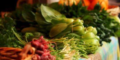 7. Legumbres. El ácido fólico de las hojas verdes y legumbres influye de manera positiva en nuestro estado de ánimo para regresar como nuevos después de Semana Santa. Foto:Getty Images