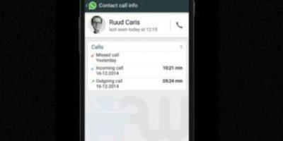 Sin duda, las nuevas llamadas vía Internet son las más populares. Ya están disponibles sin invitación. Foto:Android World