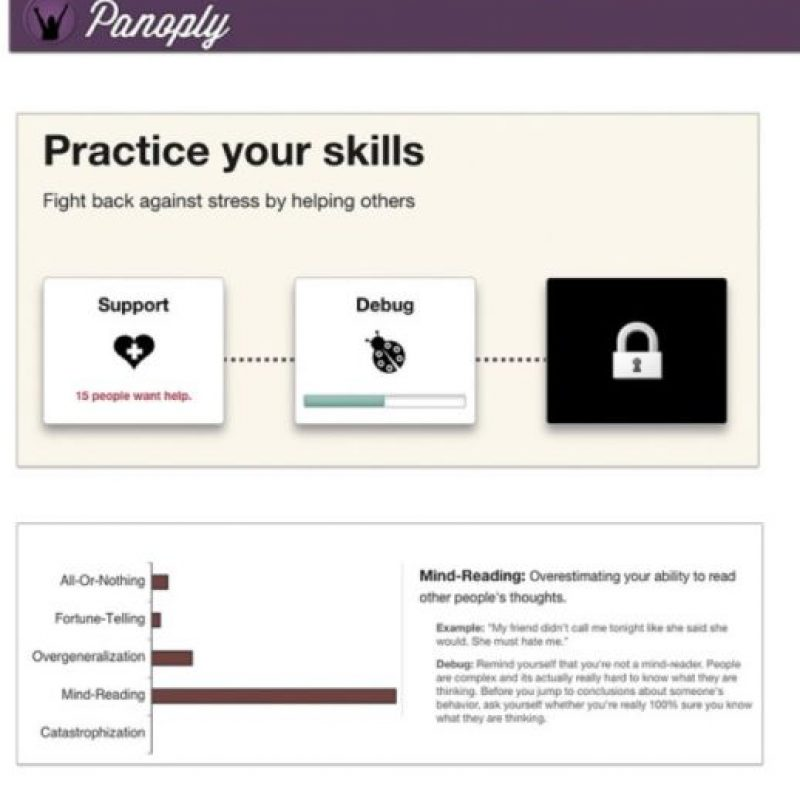 4. Entonces, ¿qué deben hacer los usuarios? Foto:Panoply