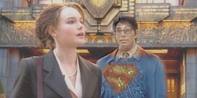 ¿Superman o Clark Kent? Foto:mit.edu – Aude Oliva