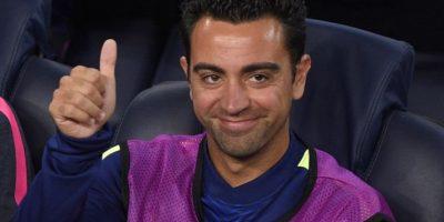 Esto dijo Luis Enrique sobre el papel de Xavi en el Barcelona
