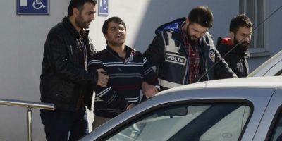 Detienen a sospechosos del atentado contra el equipo del Fenerbahçe