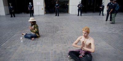 4. Mediten Foto:Getty Images