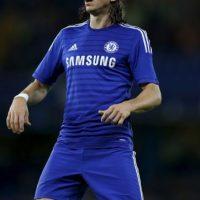 Defensa: Filipe Luis (Chelsea) Foto:Getty Images
