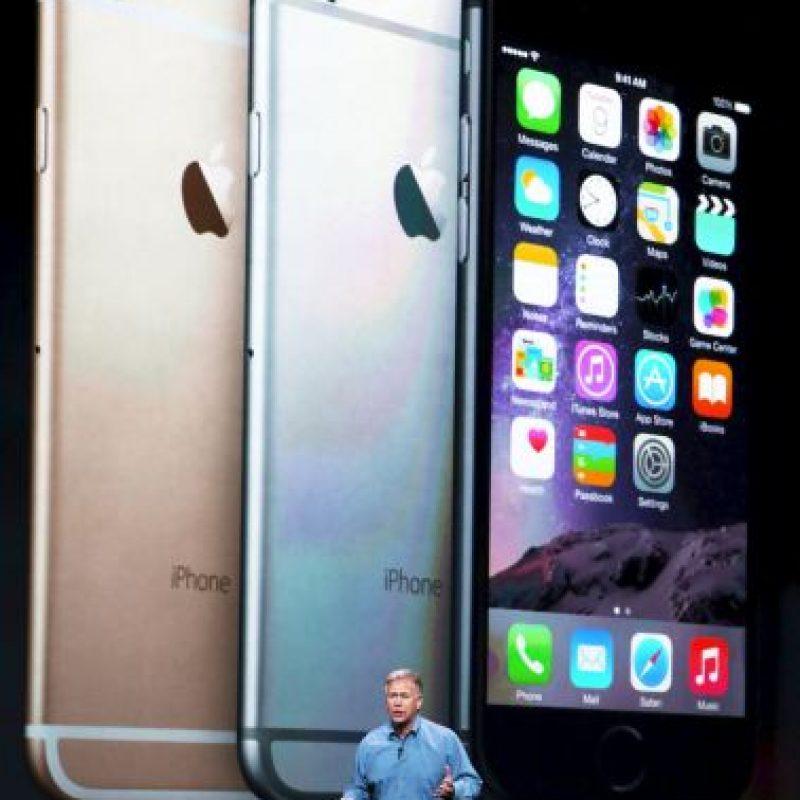 La resolución de su pantalla es de 1080*1920 pixeles con 401 ppi. Foto:Getty Images