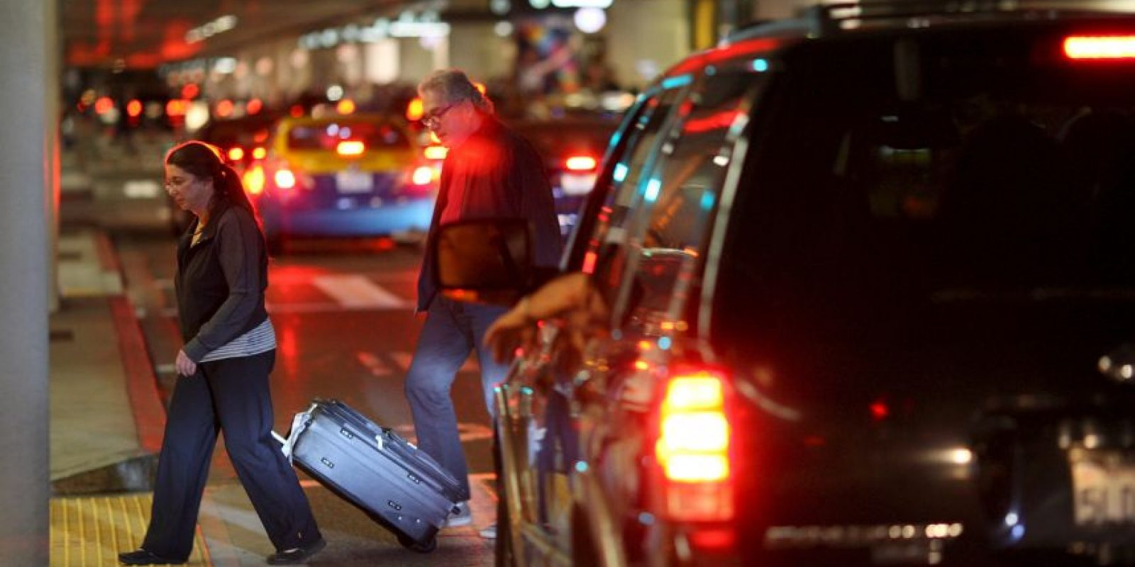 5. No pensar que las vacaciones terminan cuando regresan a su vida laboral. Foto:Getty Images