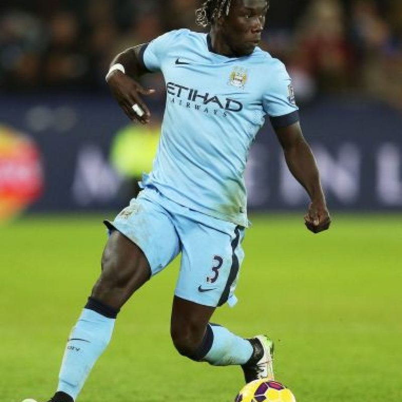 Defensa: Bacary Sagna (Manchester City) Foto:Getty Images