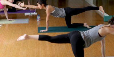 PLUS: 20 minutos de ejercicio al día Foto:Getty Images