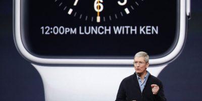 """""""Apple Watch encantará a todos nuestros clientes"""": CEO de Apple"""