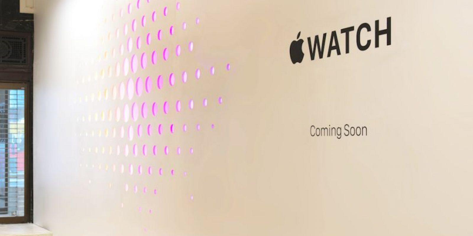 Apple Watch tendrá descuento del 50% para todos los trabajadores de la compañía. Foto:Getty Images