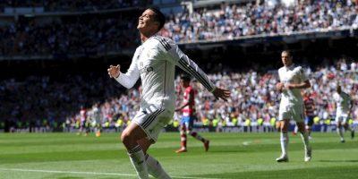 """""""CR7"""" no apareció en la lista de Mourinho Foto:Getty Images"""