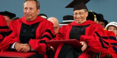 4. Involucrarse en las actividades universitarias Foto:Getty Images