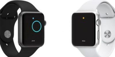 Apple Watch se podrá adquirir hasta el 24 de abril. Foto:Getty Images