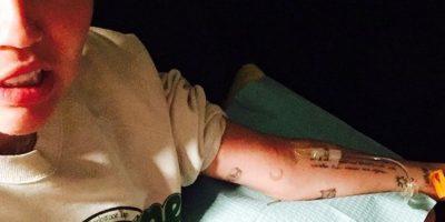 FOTOS: Miley Cyrus fiel a la terapia