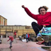 Rocco Ritchie Foto:Vía Instagram.com/tryadum