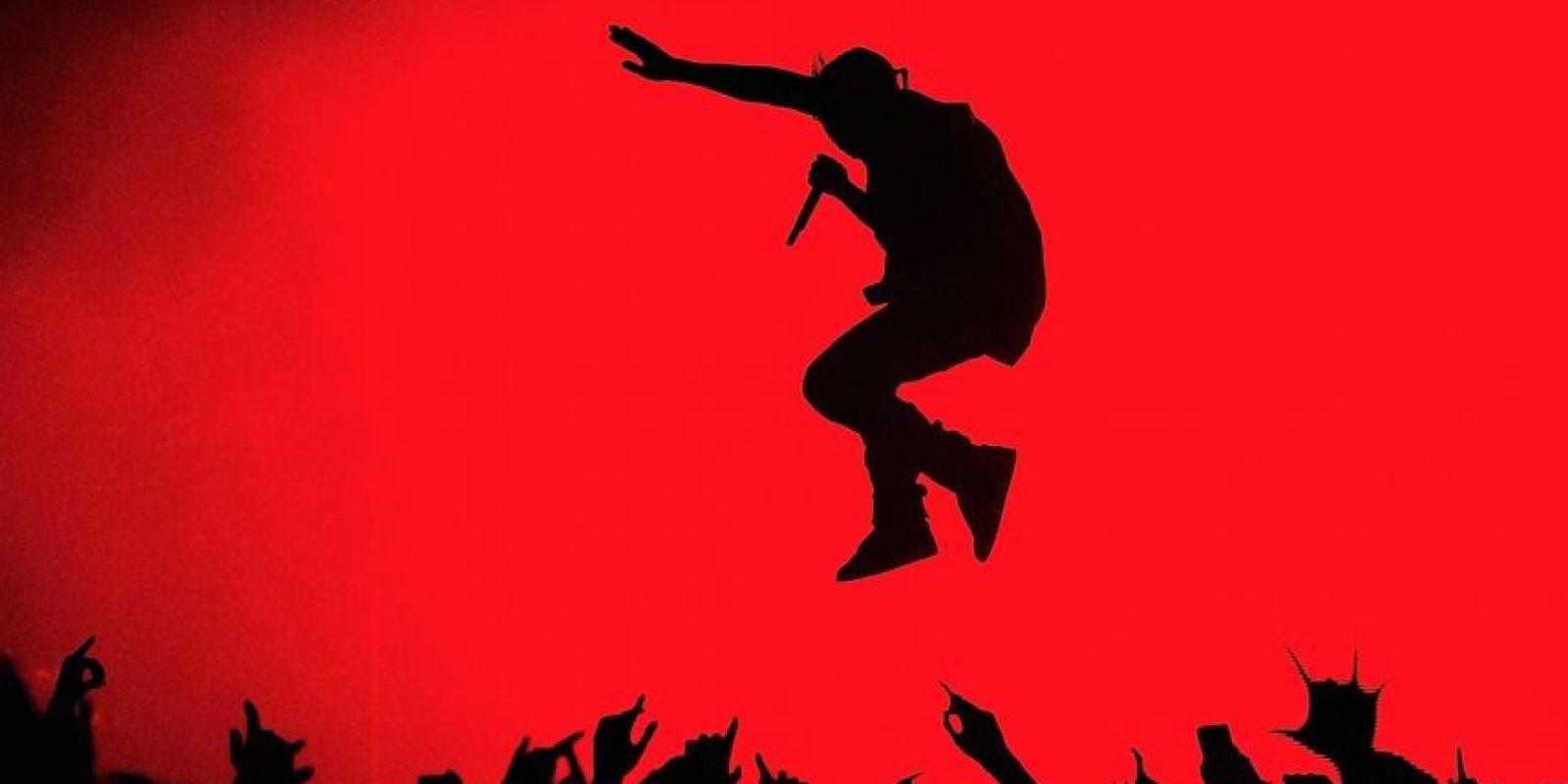 """Para formar parte de la nueva religión de Kanye West, solo necesitan enviar un selfie sosteniendo un cartel que diga: """"Yo creo en Yeezus"""" al correo a i.believe@yeezianity.com Foto:Getty Images"""