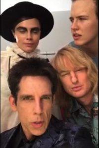 En sus búsquedas también podrán encontrar las travesuras de la modelo Foto:Vía instagram.com/caradelevingne