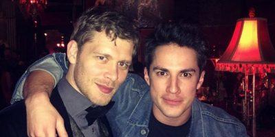 Foto:Instagram/Michael_trevino