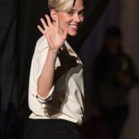 La actriz de Marvel ganó el cuarto puesto con 68% de los votos. Foto:Getty Images