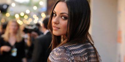 La actriz de 32 años ganó el 66% de los votos Foto:Getty Images