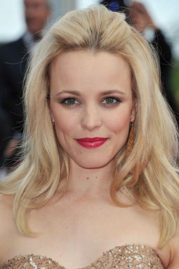 """La protagonista del filme """"Diario de una pasión"""" ganó 62% de los votos. Foto:Getty Images"""