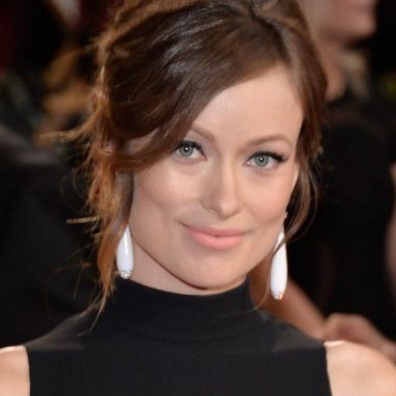"""La actriz de la serie """"Dr House"""" ganó el 64% de los votos. Foto:Getty Images"""