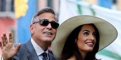 Alcalde fija multa por acercarse a la mansión de George Clooney