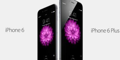 Su pantalla se rompre inevitablemente. Foto:Apple