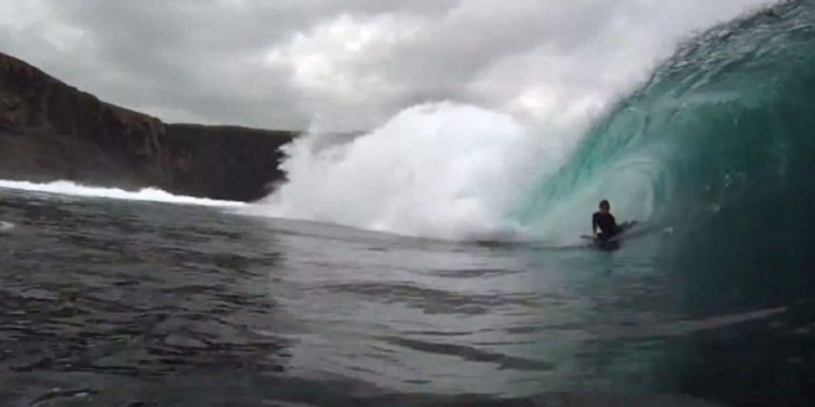 Surf. Foto:GoPro