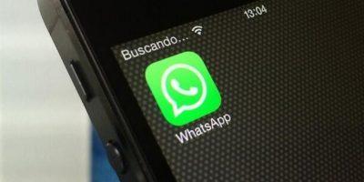 WhatsApp mejoró la seguridad en su aplicación para que los mensajes de los usuarios no sean interceptados por terceros. Foto:AFP