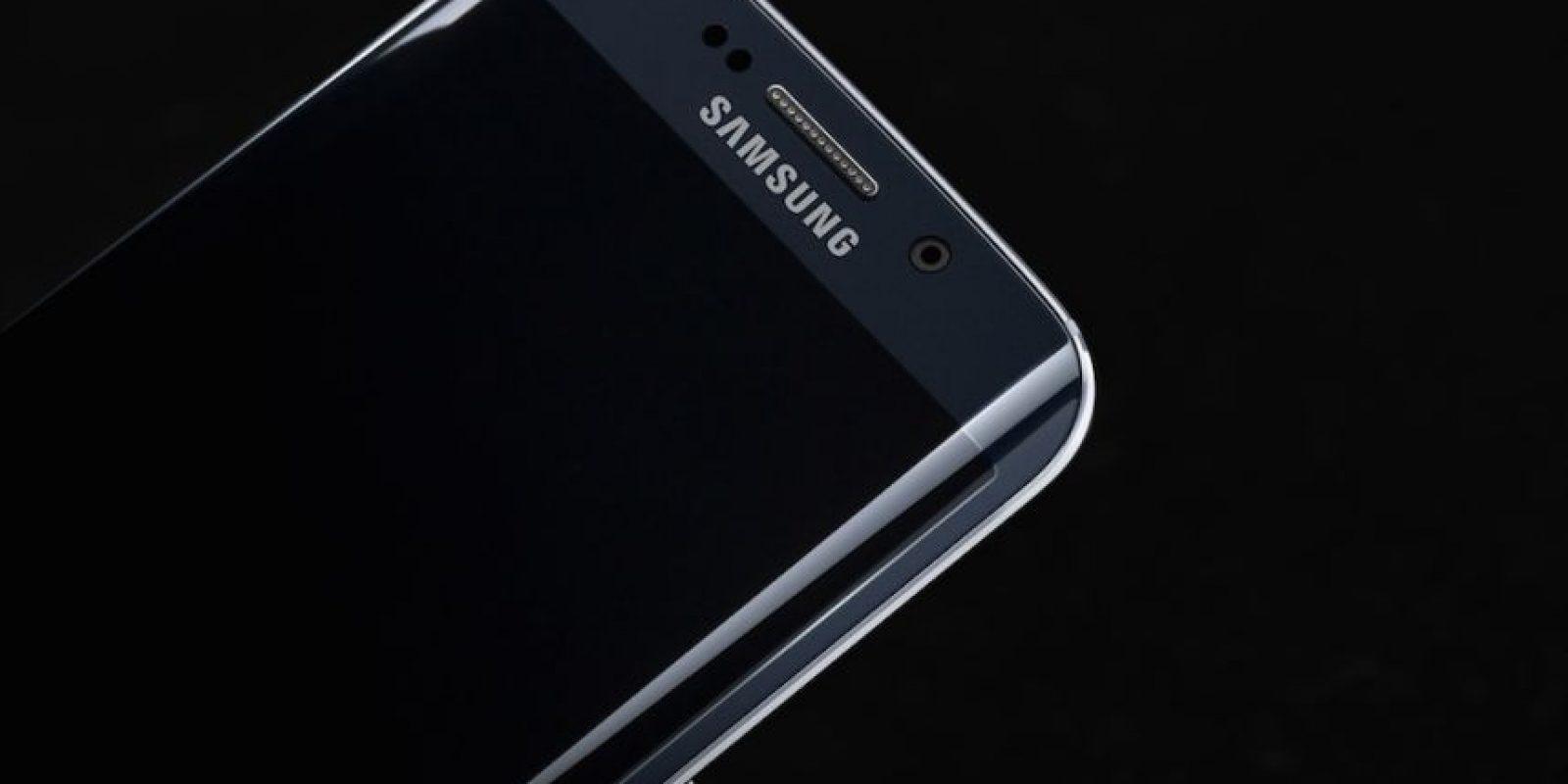 La resolución de su pantalla es de 1440 * 2560 pixeles a 577 ppi. Foto:Samsung