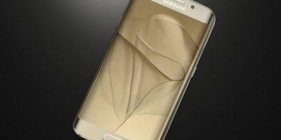 No es resitente al agua ni al polvo. Foto:Samsung