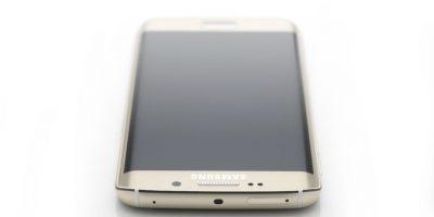 Cuenta con sensor de huellas dactilares y soporte NFC para pagos con Samsung Pay. Foto:Samsung