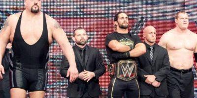 """""""La Víbora"""" peleará con el campeón mundial de Peso Pesado en Extreme Rules Foto:WWE"""