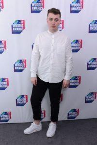 Sam Smith cosechó cuatro nominaciones Foto:Getty Images