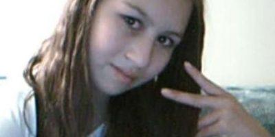 Ella era Amanda Todd, una joven canadiense que se suicidó el 10 de octubre de 2012, a los 15 años de edad. Foto:vía Facebook/Suicide of Amanda Todd