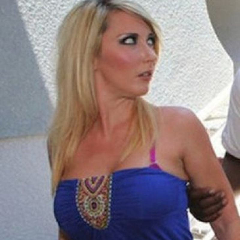 Missy Woods- Universidad de Texas Foto:coed.com
