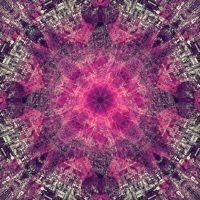 Pintar mándalas es una forma de conectarse con uno mismo y hay infinidad de diseños para hacerlo. Foto:Tumblr.com/Tagged-mandalas