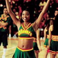 Gabrielle Union interpretaba a Isis, la capitana de los Clovers de East Compton. Foto:vía Universal