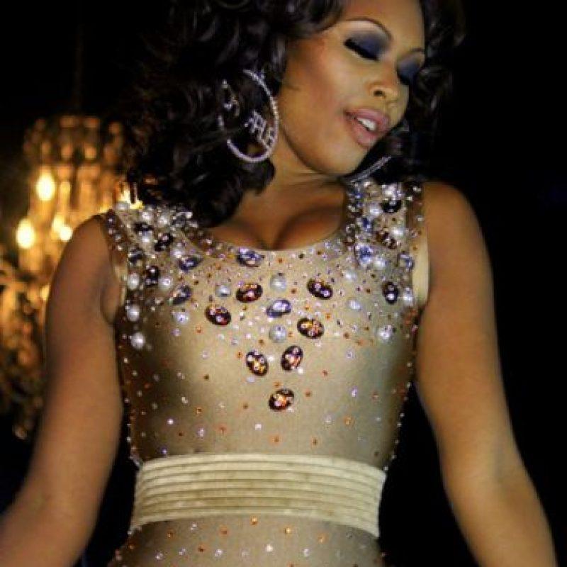También hizo parte de Blaque, con Natina Reed. Dejó el grupo en 2004. Tuvo un reality show y ahora es productora. Foto:vía Youtube/Blaque