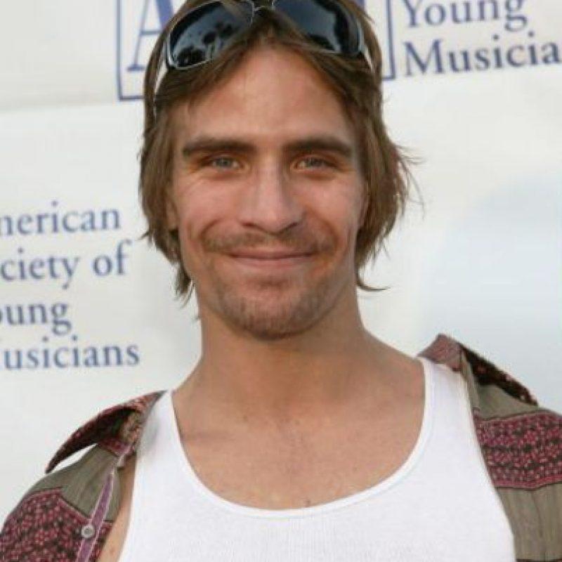 El actor murió en 2009 de una sobredosis de heroína. Foto:vía Getty Images