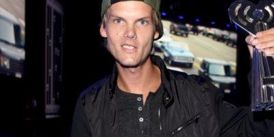 Avicii ganó 28 millones de dólares Foto:Getty Images